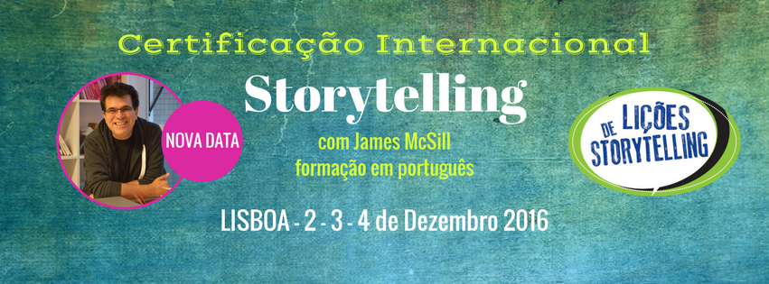 Banner Certificação Storytelling - Dezembro 2016