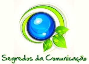 Logo Segredos da Comunicação