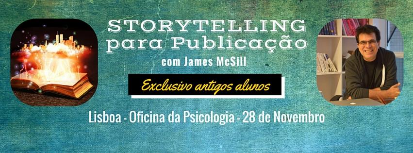 FB Storytelling para Publicação
