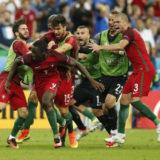 O Destino ou a Sincronicidade maior no EURO 2016